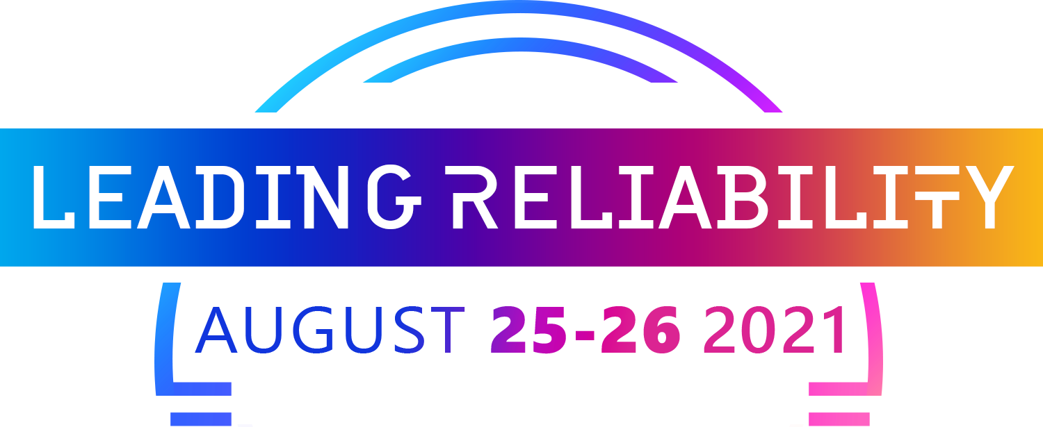 Logo Leading Reliability Conference
